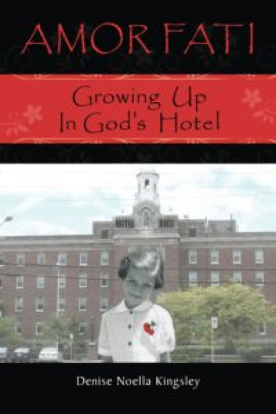 Amor Fati: Growing Up in God's Hotel