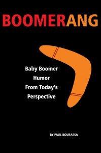 Boomerang Book