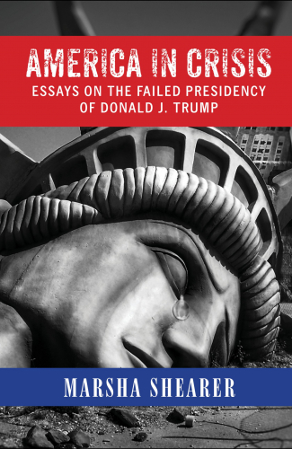 America in Crisis by Marsha Shearer
