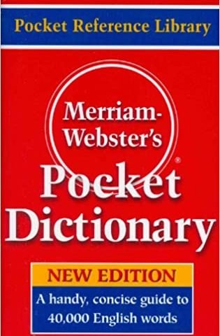 """The """"Publisher's Dictionary"""""""