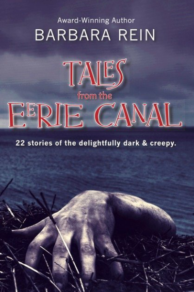 Tales from Eerie Canal, creepy tales, scary stories