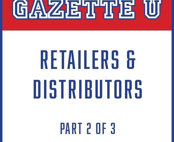 Gazette U