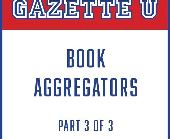 Should I Use an Aggregator? And What is it???