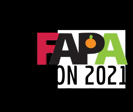 FAPA Announces 2021 Annual Conference in Orlando