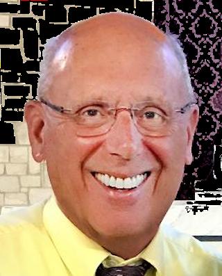 Dick Stoebel Headshot