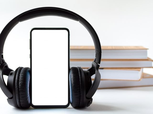 How to Make an Audiobook