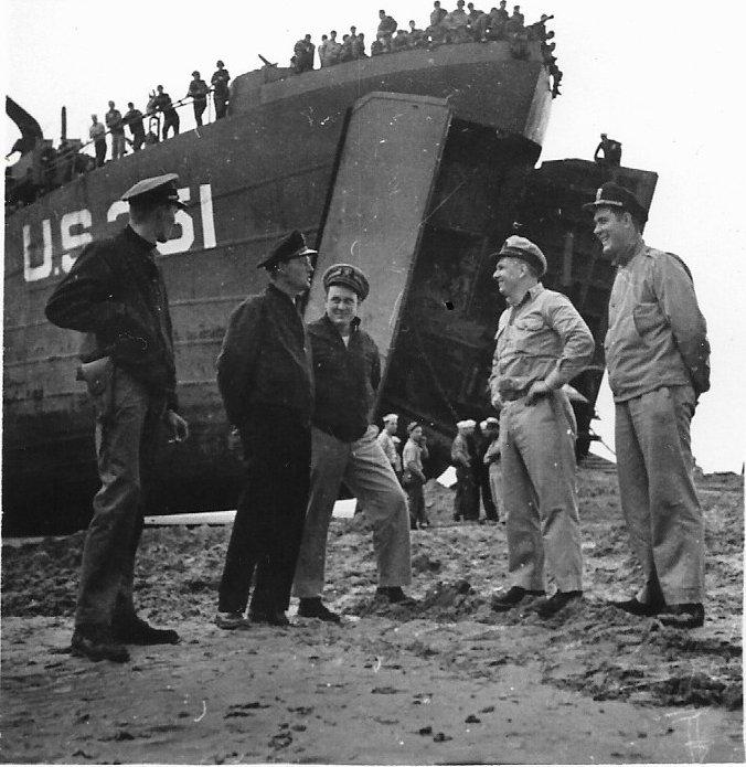 Normandy Invasion