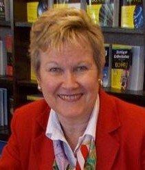 Jane R. Wood Headshot