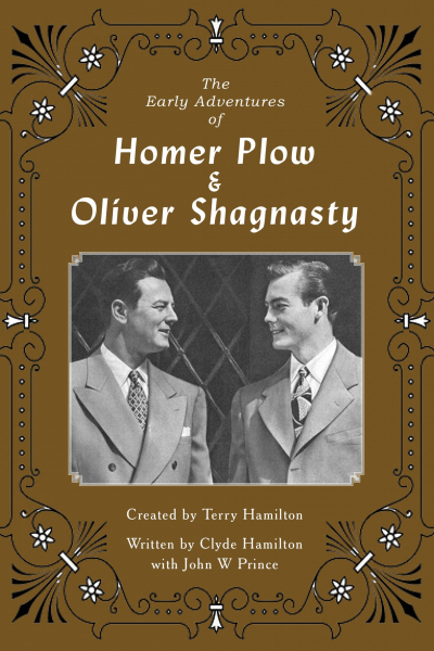 The Early Adventures of Homer Plow & Oliver Shagnasty