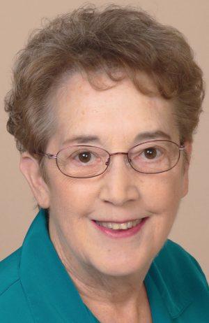 Paula Stone Tucker