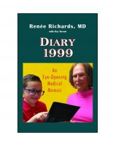 Diary 1999 Cover