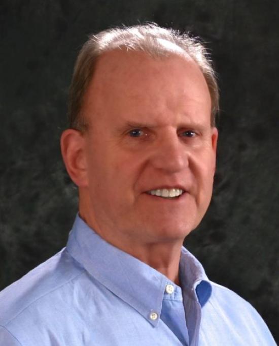 Brian Jud headshot