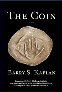 The Coin by Barry S. Kaplan