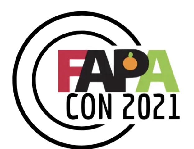 Saturday Will be a Busy and Productive Day at FAPAcon2021