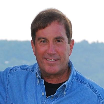 Author Eddie Price