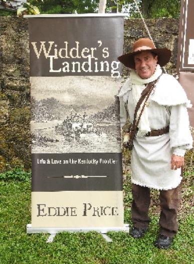 Eddie Price Widder's Landing