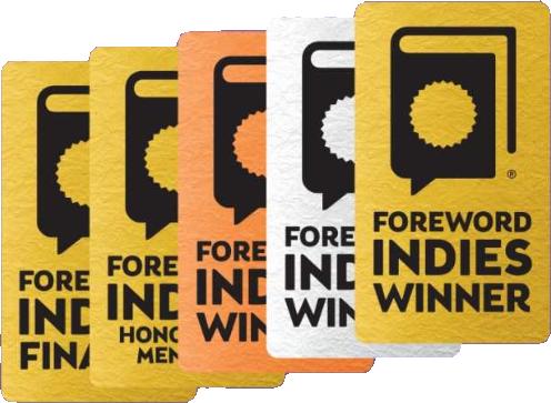 Forward Indies Book Awards