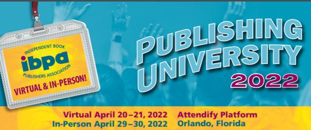 IBPA Conference in Orlando